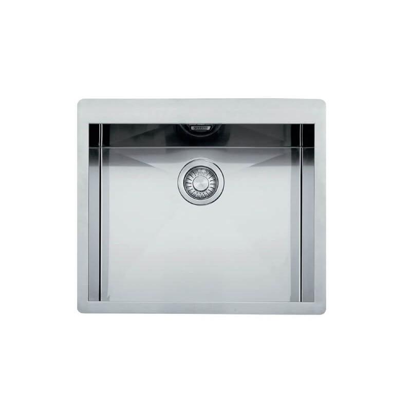 Кухонная мойка Franke Planar PPX 210-58 TL
