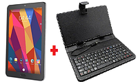 Cube Freer X9 64Gb (гарантия 12 месяцев) + чехол-клавиатура