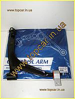 Рыгач правый Citroen Berlingo I 1.6HDi 05-  Fast FT15682