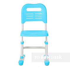 Детский стул FunDesk SST3L Blue