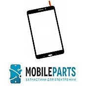 """Сенсор (Тачскрин) для планшета 8.0"""" Samsung T331 Galaxy Tab 4 3G С вырезом по динамик (Черный) Оригинал Китай"""