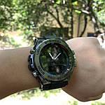 Мужские спортивные наручные часы Casio G-Shock (реплика), фото 2