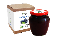 Черничная паста, «LiQberry»™, 0,55 л