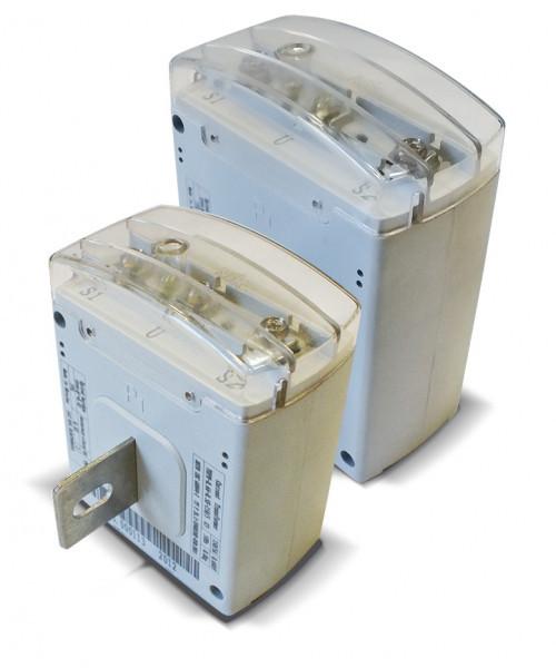 Трансформатор струму з горизонтальною або вертикальною шиною ТОПН-0.66-1-0.5 S-500/5 У3