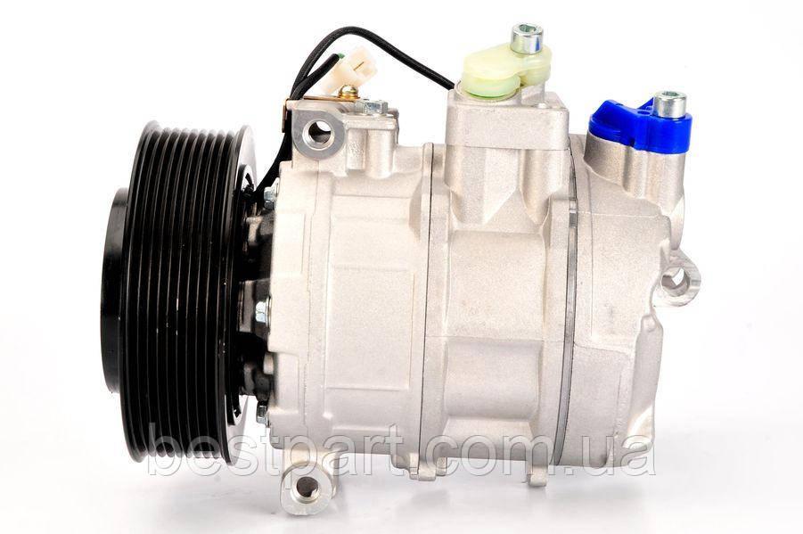 Компресор вантажівки MERCEDES BENZ ACTROS (OM501/OM502)/ACTROS MP2; MP3 09.96-