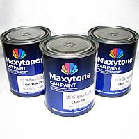 Авто краска (автоэмаль) металлик Maxytone 630 Кварц 1 л