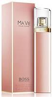 Женская парфюмированная вода Boss Ma Vie Pour Femme (75 мл )
