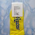 Носки Мужские желтые в стиле Cocaine размер 41-45, фото 2
