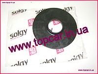 Подушка задней пружини нижняя Renault Trafic II 1.9/2,0/2,5DСI Solgy 201138