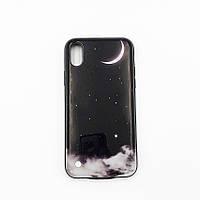 Чехол-аккумулятор для iPhone Х Make  6000 мАч Месяц, фото 1