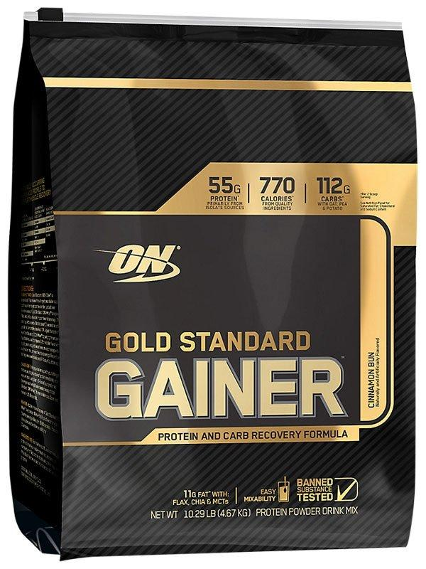 Гейнер Gold Standart Gainer (4.67) Optimum Nutrition