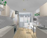 Дизайн мебели и интерьера