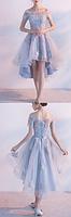 Мереживне жіночу вечірню сукню. Онлайн ательє., фото 2