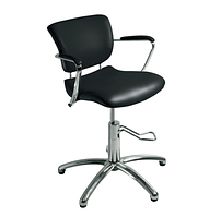 Перукарське крісло Візит Plastek-Technic кремове