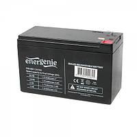 Аккумуляторная батарея 12В 7Aч (вес 2.18 кг) EnerGenie