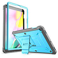 "Противоударный чехол для Samsung Galaxy Tab S5e 10.5"" SM-T720 T725 SUPCASE Unicorn Beetle Pro Blue/Gray"