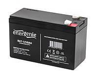 Аккумуляторная батарея 12В 8Aч (вес 2.3 кг.) EnerGenie