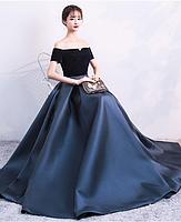 Длинное женское платье. Любой цвет, любой размер. Онлайн ателье., фото 3