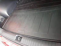 Коврик в багажник резиновый Stingray FORD Fiesta HB 2017