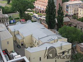 "ТЦ ""Elite center"" по ул. Серова, 7 в г. Днепропетровске 5"