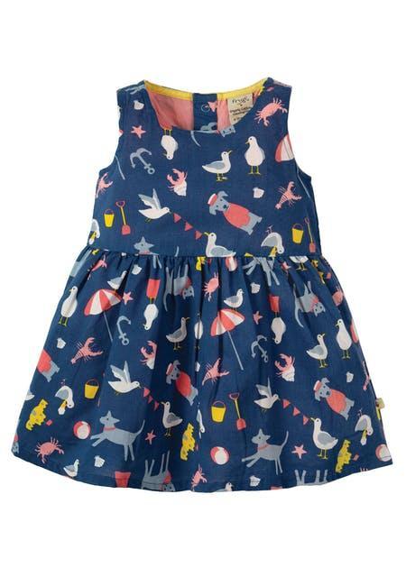 Платье детское Frugi,Clara Cambric