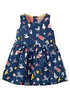 Платье детское Frugi,Clara Cambric, фото 1