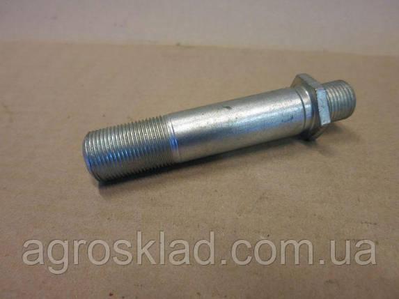 Штуцер ввертный фильтра масляного Д-245 (М22х1,5), фото 2