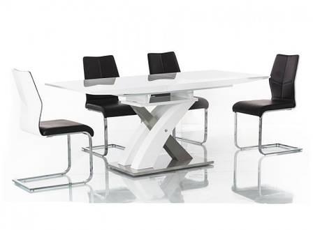 Стол Raul 140 white, фото 2