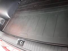 Коврик в багажник резиновый Stingray LEXUS GX I 2002