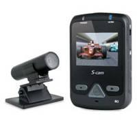 Портативный мини DVR видеорегистратор 720X576 с 8Gb c+ проводная цилиндрическая камера (модель KL-92), фото 1