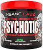 Insane Labz Psychotic 216 g 35 serv (Виноград)