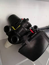 Управляющий клапан Сlack WS 1 CI TWIN, фото 2