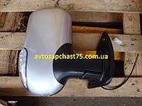 Зеркало боковое ГАЗ 3302 , Газель нового образца с повторителем
