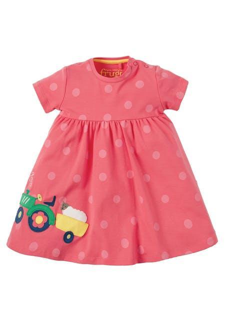 Платье детское Frugi, Jade Jersey