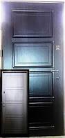 Входная дверь модель П5-359 ВЕНГЕ ПРОВАНС \ СОСНА ПРОВАНС, фото 1