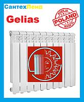 Биметаллический Радиатор Gelias 500*75