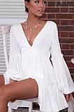 Платье белое, фото 2