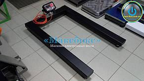 Весы паллетные 1000 кг РС-1000-П