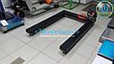 Весы паллетные 1000 кг РС-1000-П, фото 2