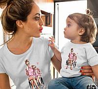 79be22b14dd5 Family look Футболочки для всей семьи одинаковые футболки одежда для всей  семьи