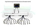 Система контролю висіву для зернових сівалок, фото 3