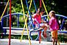 Основные требования к оборудованию детских игровых площадок