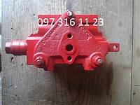 Гидрораспределитель ГА-34000 (односекционный)