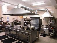 Современное оборудование для кухни и пищеблоков: какое оно?