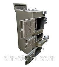 Твердопаливний котел 40 кВт DM-STELLA, фото 3