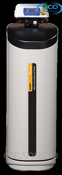Фильтр кабинет обезжелезивания и умягчения воды Ecosoft FK1035 CAB DV MIXA