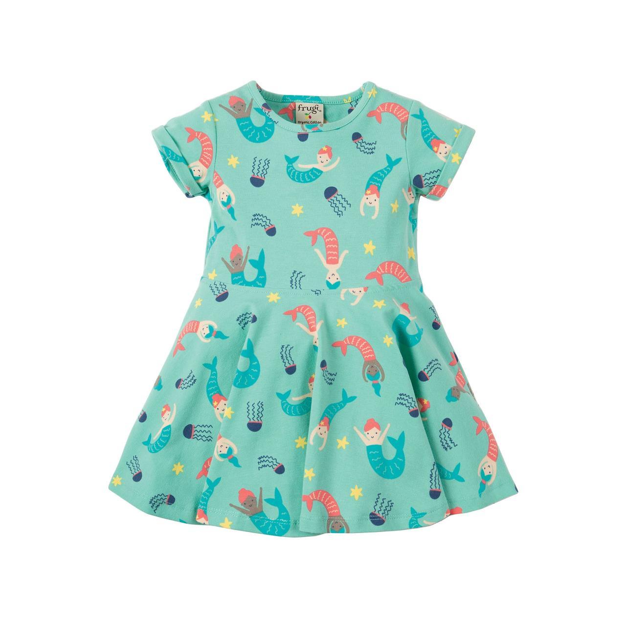 Платье детское Frugi,  Little Spring Skater