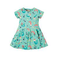 Платье Frugi,  Little Spring Skater, фото 1