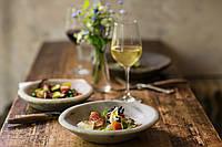 Вино летом: что пить и с чем сочетать