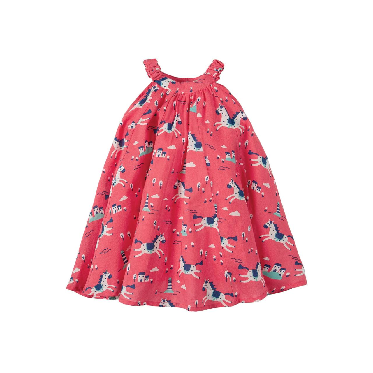 Платье детское Frugi, Little Tabitha